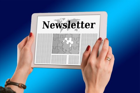 newsletter-2123474_1920